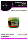 Nature Collor Gel Verde 120g